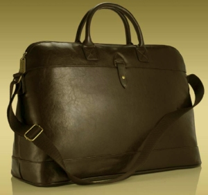 The Aramis Classic Traveller Bag - bag it while you can!