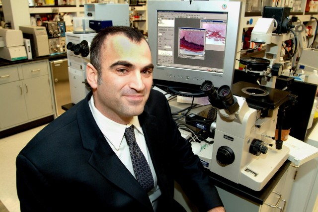 Dr. Tom Mammone 2