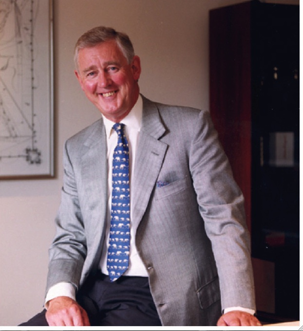insider interview – Kenneth Green, Chairman of Kenneth ...