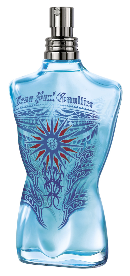 Fragrance Male Gaultier's Maori Jean Paul All – Le Goes The Summer NwO80vmnPy