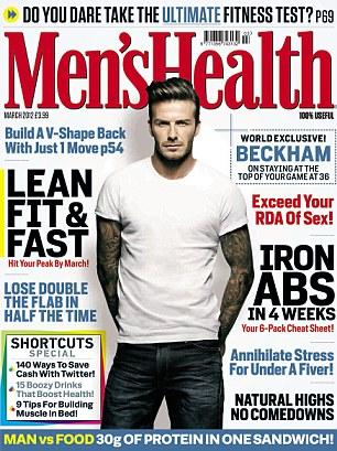 David Beckham Gives Good Hair The Grooming Guru - Hair product david beckham uses