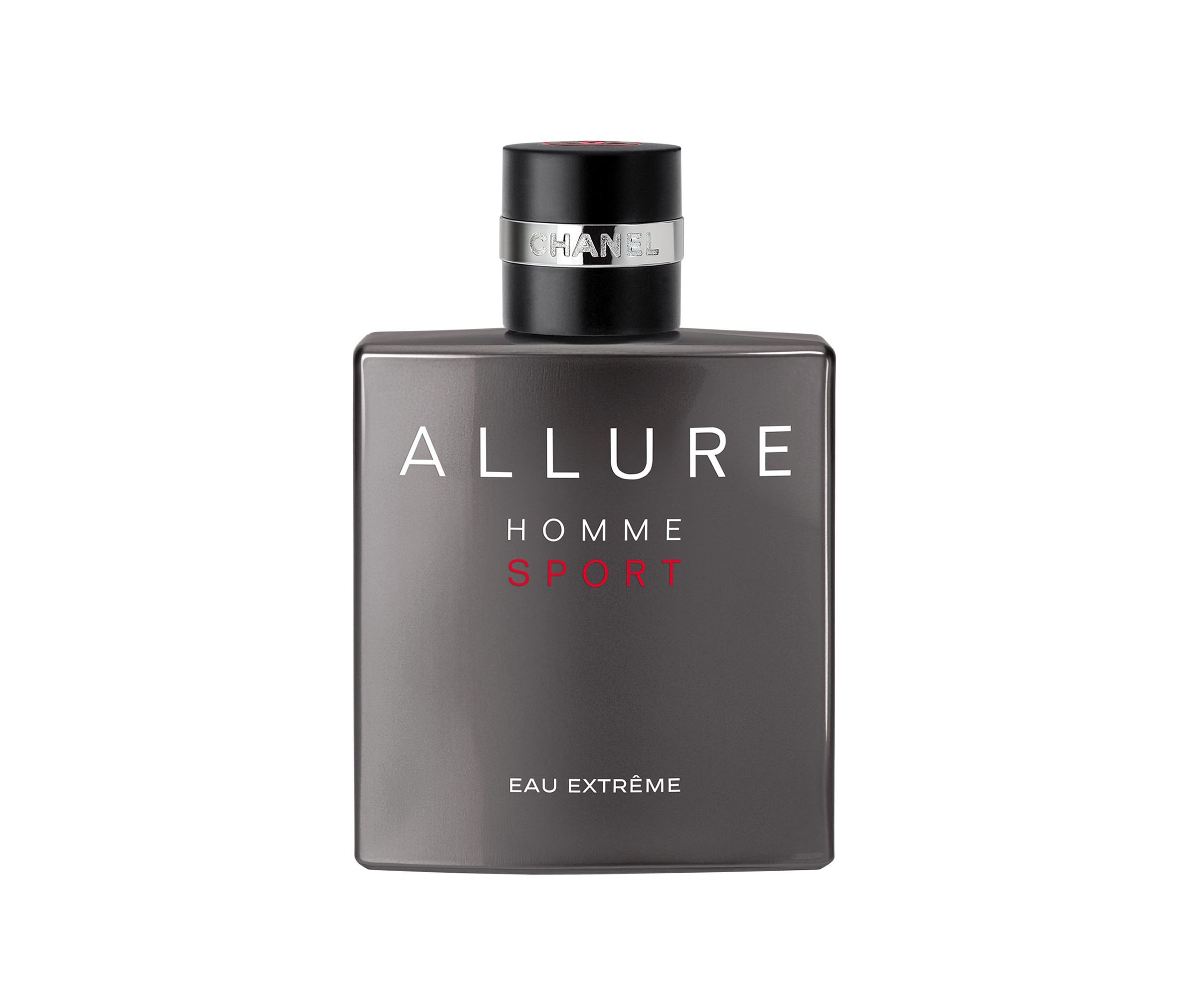 Chanel hopes to surf towards success with Allure Homme ...