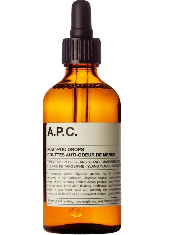 APC Post-Poo Drops