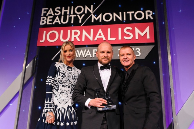 The Fashion Monitor Journalism Awards 2013