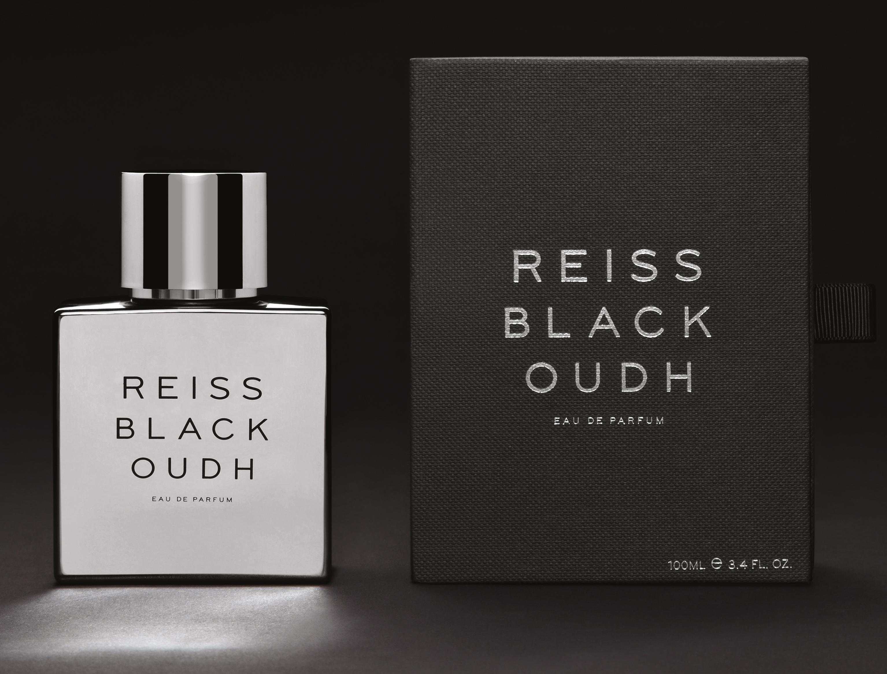 Reiss' Debut Men's Fragrance