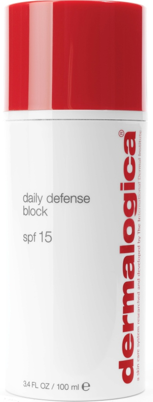Daily Defense Block SPF15