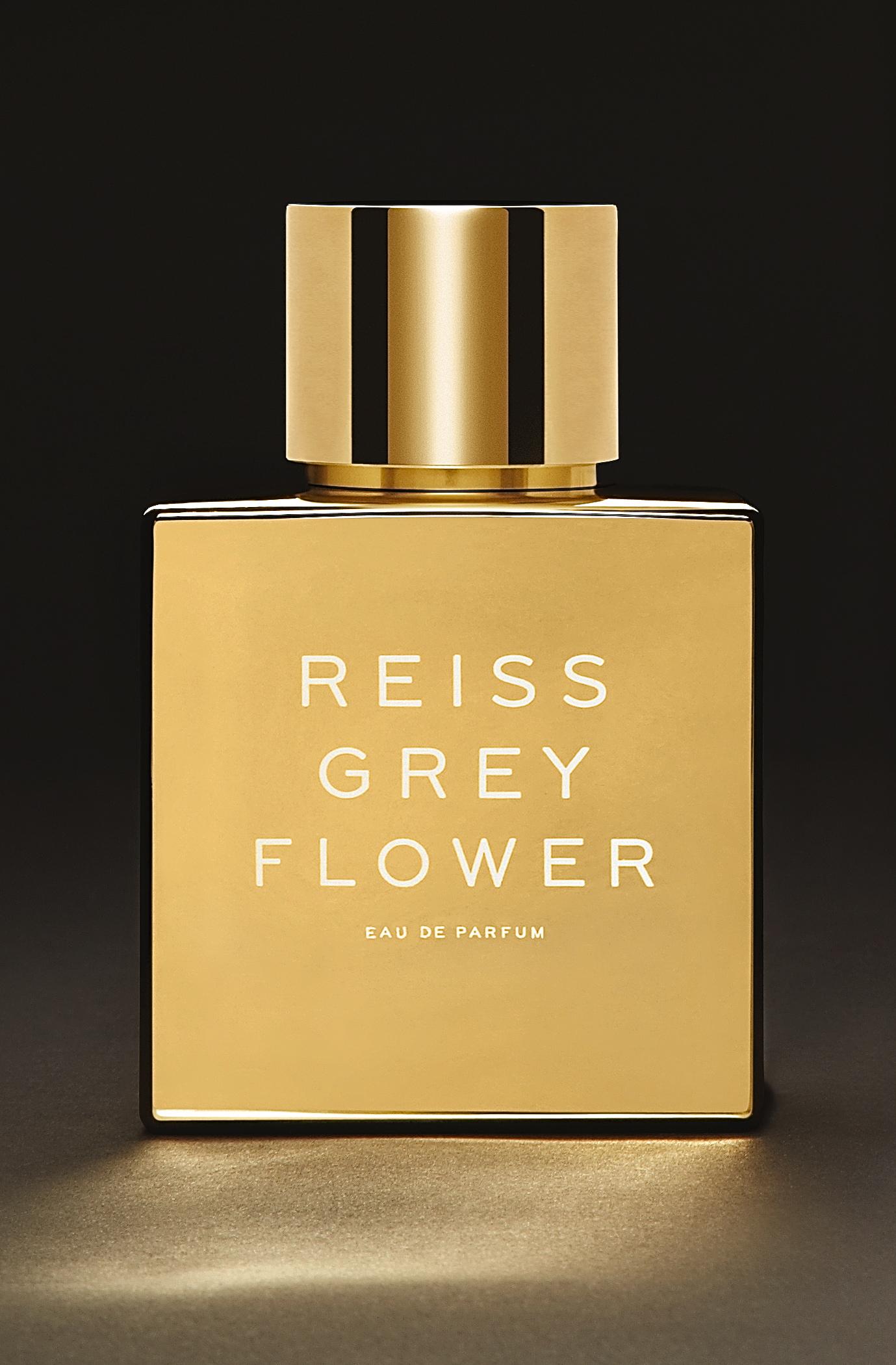 Reiss' Debut Men's Fragrance advise