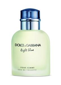 Dolce&Gabbana Ligh Blue