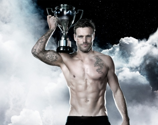 Paco Rabanne's Invictus: standing on the shoulders of a giant?