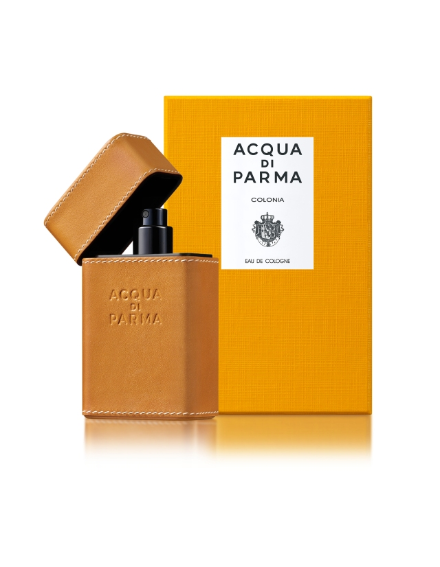 New Acqua di Parma Colonia Travel Spray II