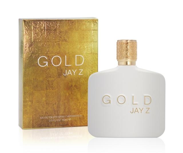 JAY Z GOLD