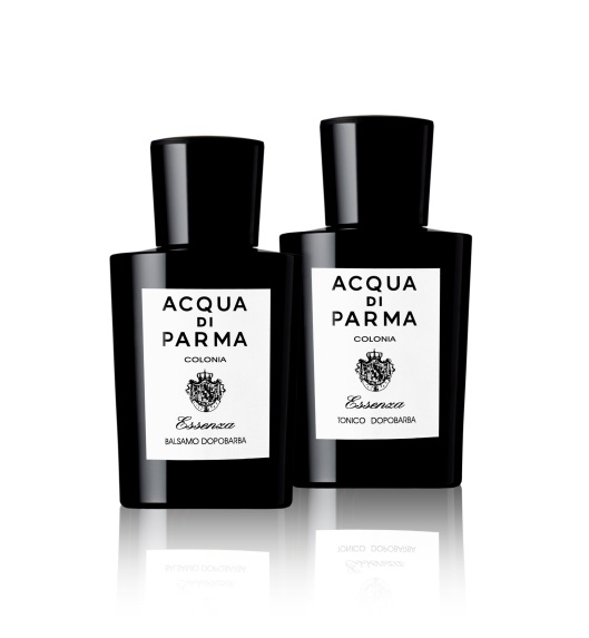 New Acqua di Parma Colonia Essenza & Ancilliaries