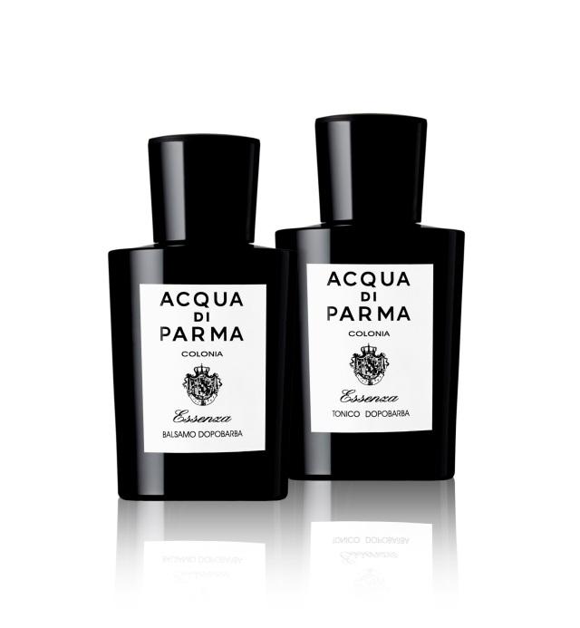 New Acqua di Parma Colonia Essenza & Ancilliaries