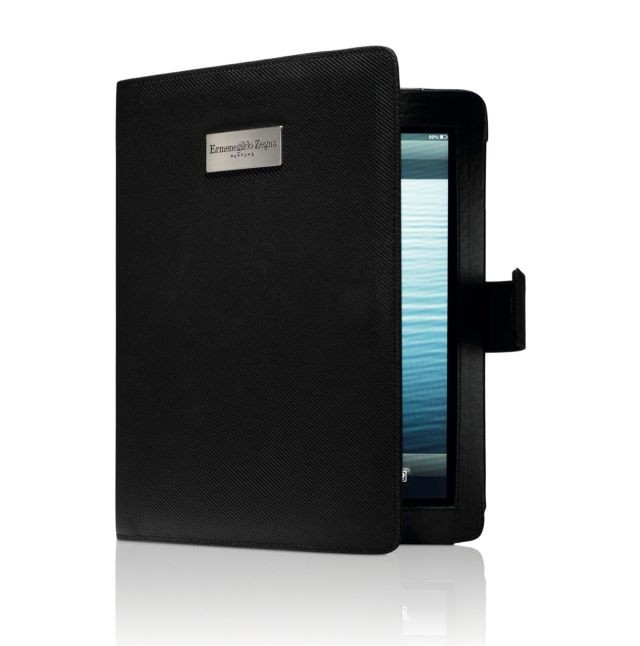Zegna Tablet Case GWP High Res 2