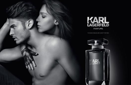 Karl Lagerfeld Pour Homme is here. But is it worth the wait?