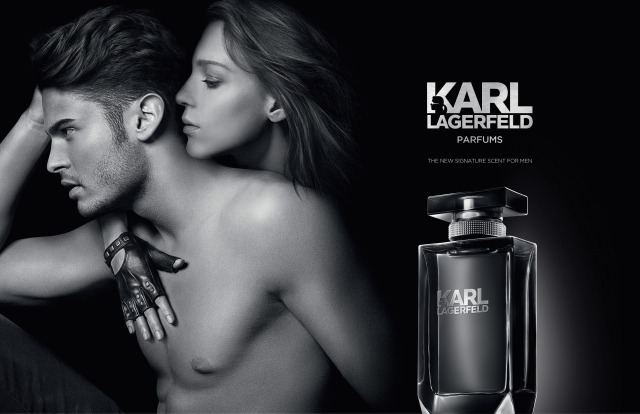 Karl_fragrance_Men_Double page