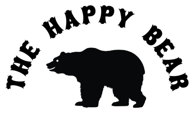 The Happy Bear
