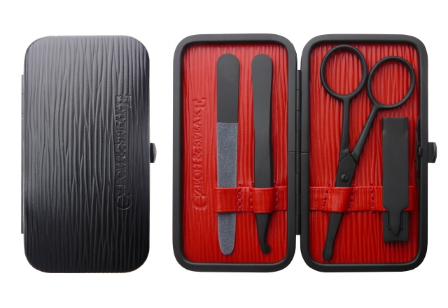 Air Safe Manicure Set
