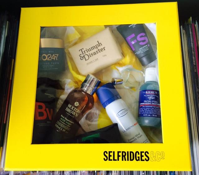 selfridegs 2