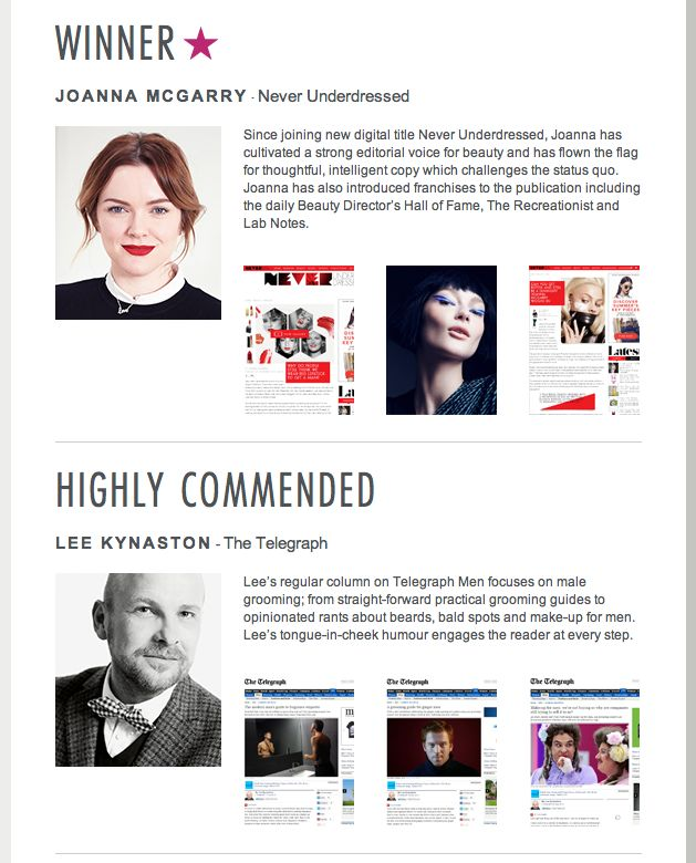36 Best Fashion Monitor Journalism Awards Images On: An Expert's Guide To Male Grooming