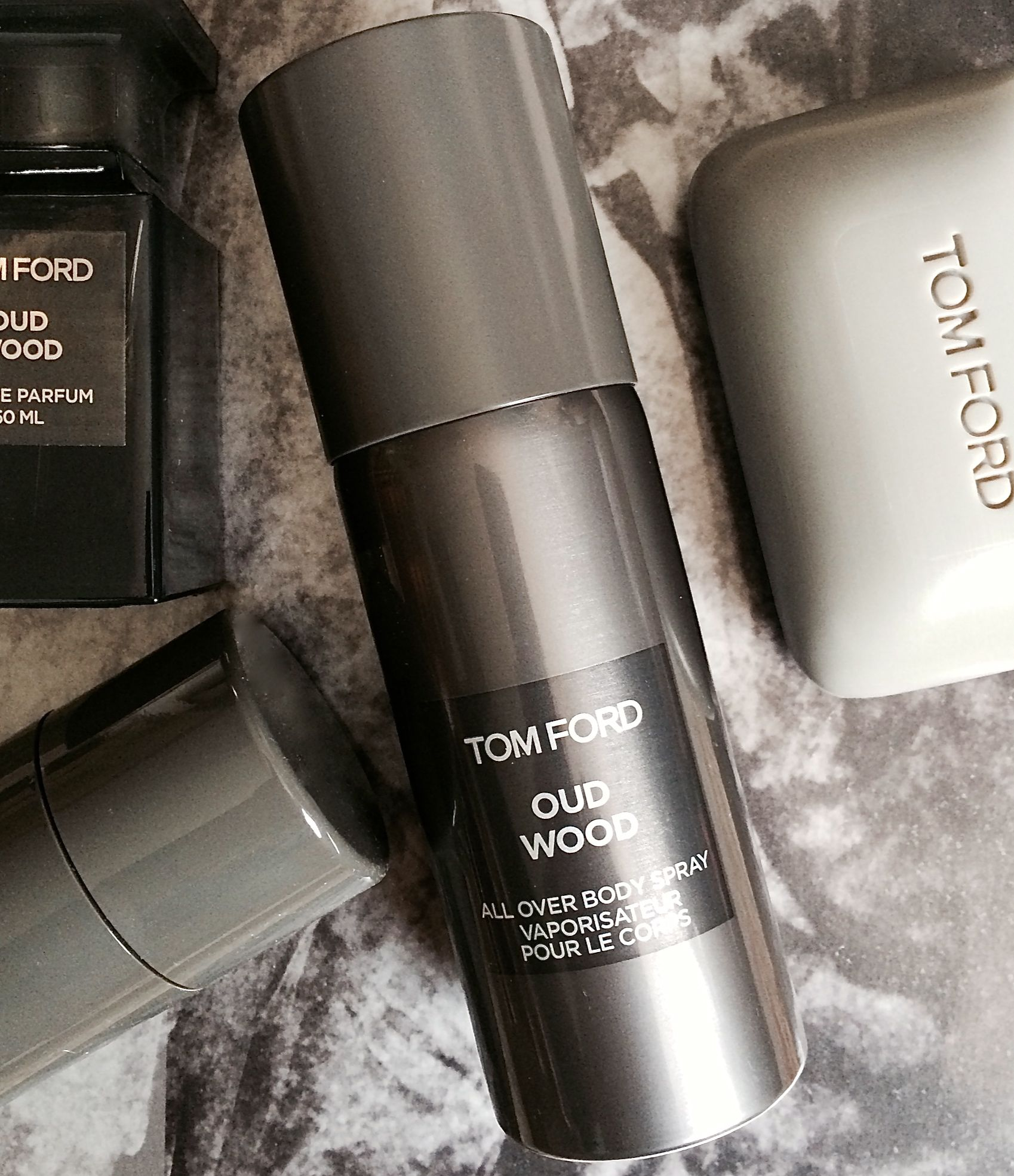 More Oud Wood loveliness from Tom Ford – The Grooming Guru