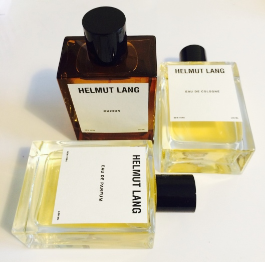 HELMUT LANG FRAGRANCES