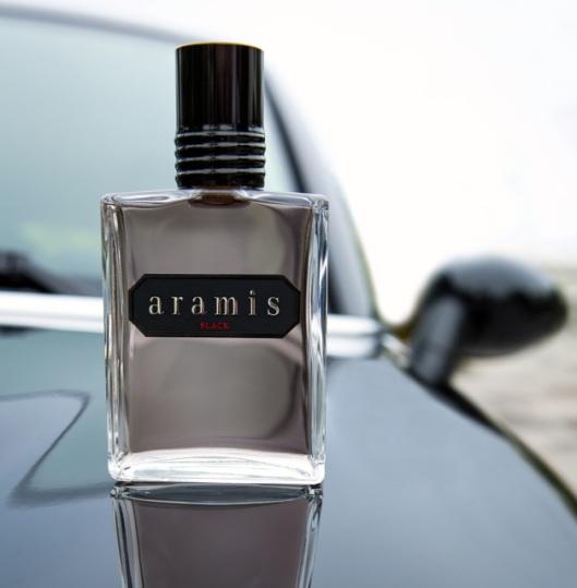 ARAMIS BLACK FRAGRANCE