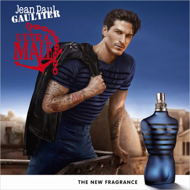 1a58fb5af6 Jean Paul Gaultier s Ultra Male  welcome to the dark side – The ...