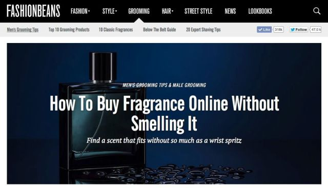 FB FRAGRANCE