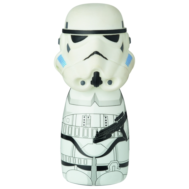 M&S Star Wars Storm Trooper Shower Gel