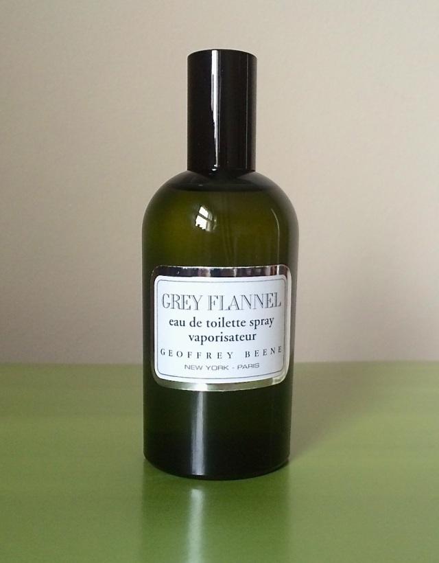 GREY FLANNEL FRAGRANCE