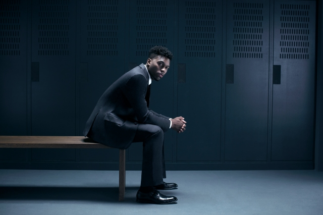 Daniel Sturridge PR DAY SHOOT_HUGO BOSS3181