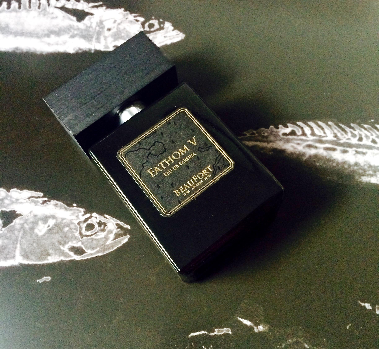 Fathom V Eau De Parfum from Beaufort London