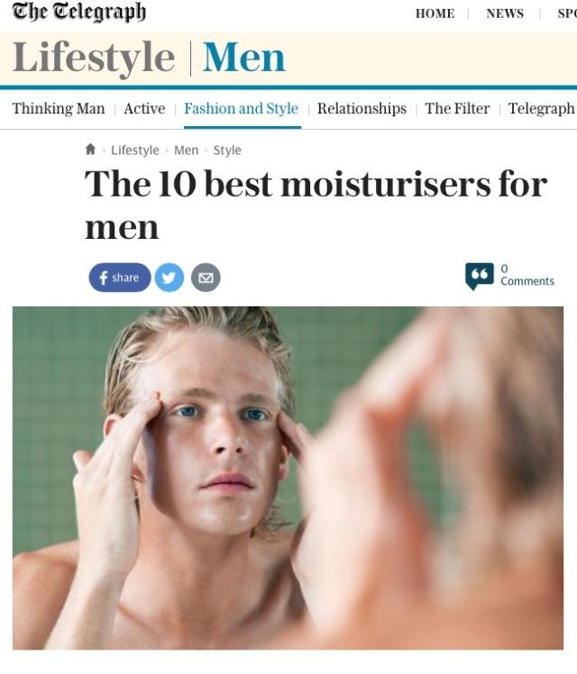 best-moisturisers